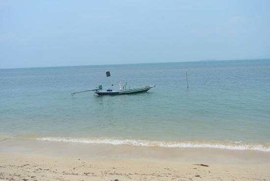 Hacienda Beach Restaurant: HACIENDA BEACH MAE NAM