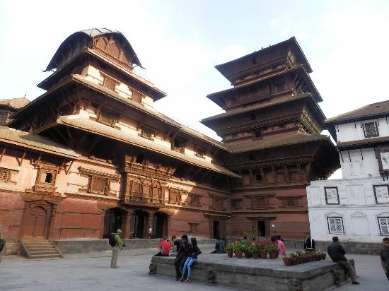 ‪Basantapur Tower‬