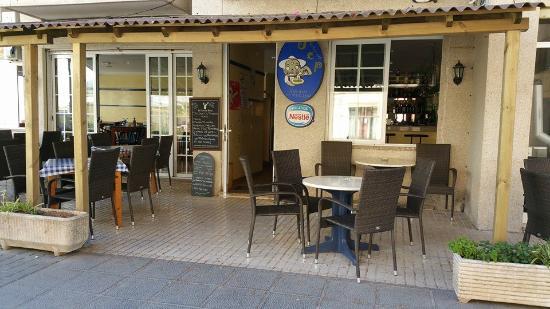Restaurante Uep - Ca'n Biel