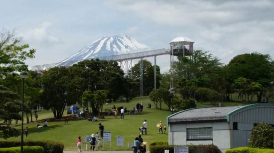 Susono-city Undo Park
