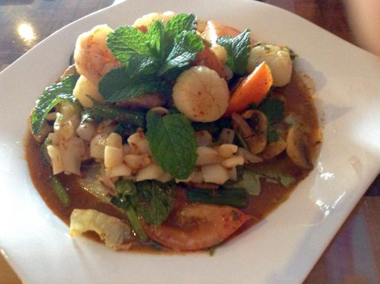 Thai Food Bayshore
