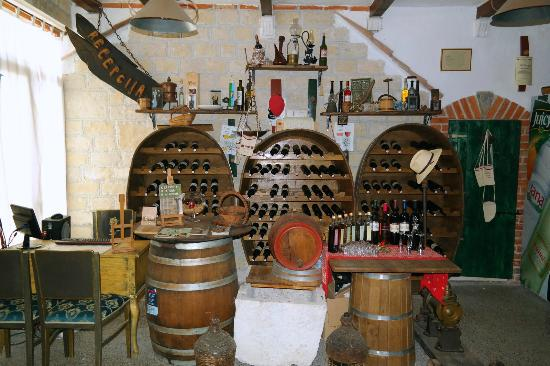 Bedalov Winery