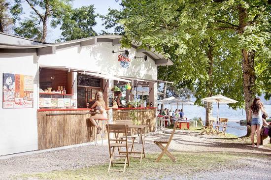Saravah Cafe