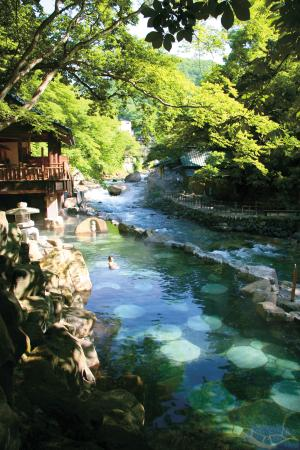 Photo of Takaragawa Onsen Osenkaku Minakami-machi