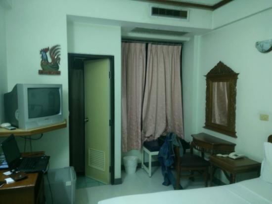 New Siam Guest House II: 4  floor
