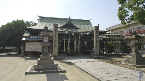 Izudono Shrine