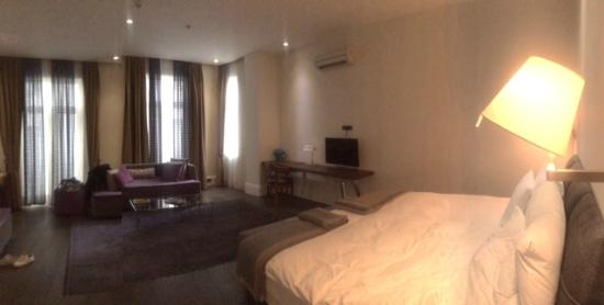 Misafir Suites 8 Istanbul: Suite