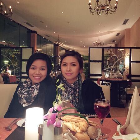 Mondo Restaurant: Another night of fine dining
