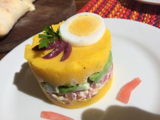 Cocina peruana y platos de autor cocina regional y andina - Cocina de autor ...