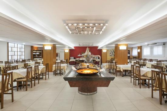 Hotel Oasis Park Restaurante