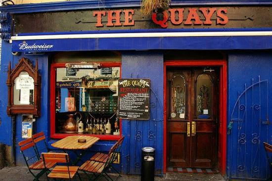Image result for The Quays Bar and Restaurant