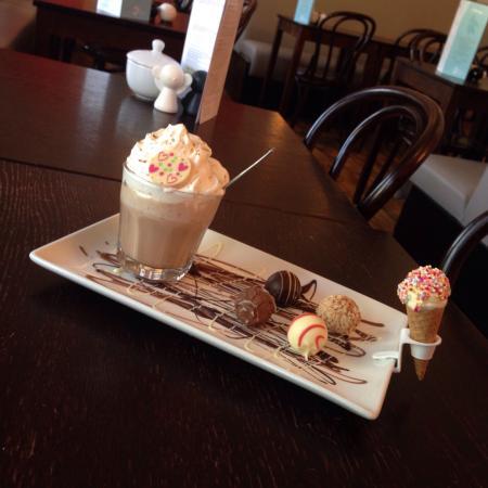 Chocolate Cafe Ramsbottom Menu Prices Restaurant