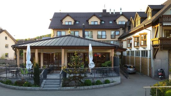 Weibersbrunn Germany  city photo : photo1 Picture of Jagerhof, Weibersbrunn TripAdvisor