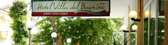 Marebello, Italy: esterno