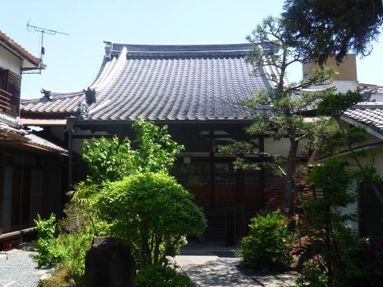 Enjoji Temple