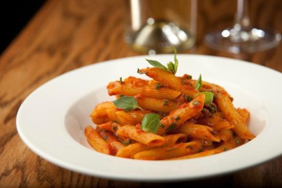 Photo of Italian Restaurant Nocciola Ristorante at 237 E 116th St, New York City, NY 10029, United States