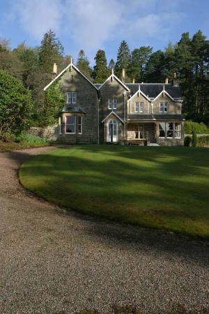Eilean Shona House and Cottages: Eilean Shona House
