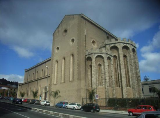 Chiesa di S. Francesco all'Immacolata
