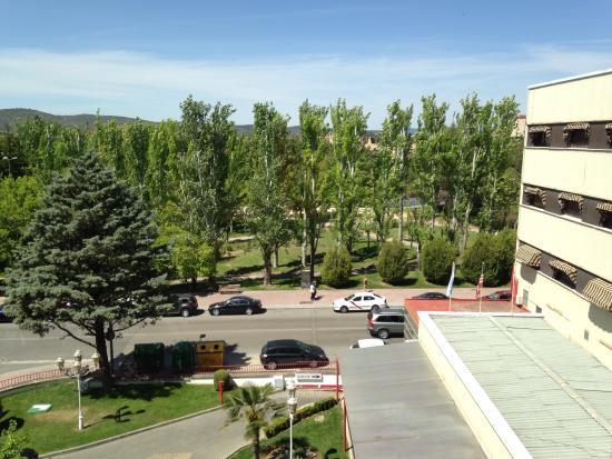 Foto de Torremangana Hotel