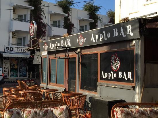 Tash's Bar