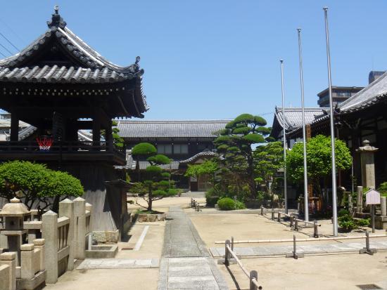 Zendoji Temple