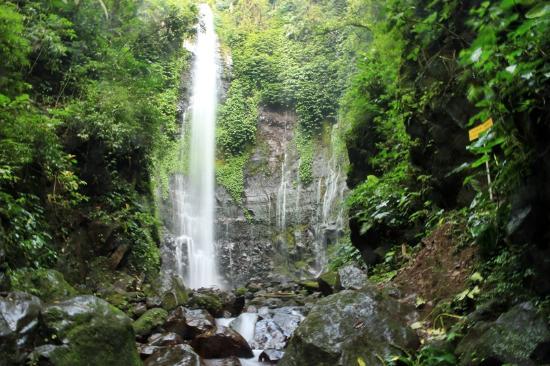 Lawe Waterfall