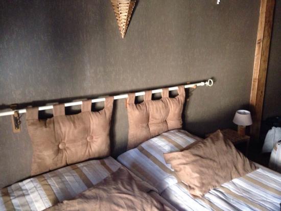 Hostellerie Normande : photo1.jpg