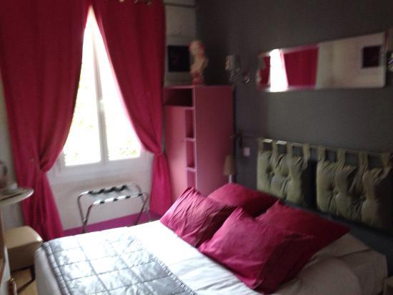 Hostellerie Normande : photo2.jpg