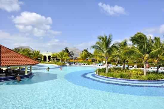 Starfish Cayo Santa Maria Pool