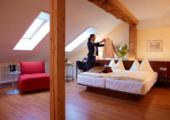 Photo of Hotel Goldener Schlussel Bern