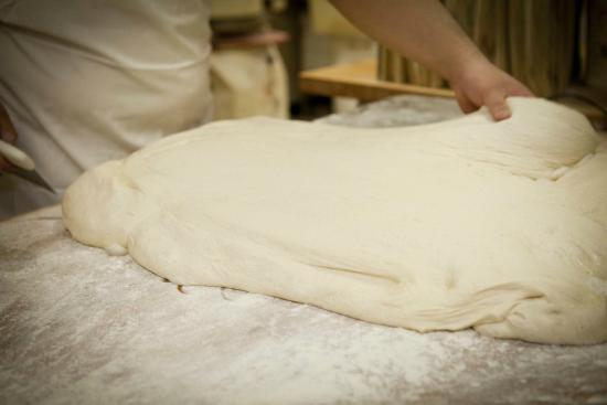 Bountiful Bread: Doughs for the cutting