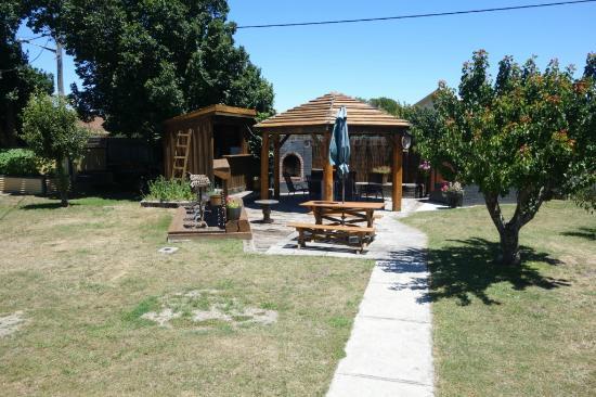 Artnor Lodge