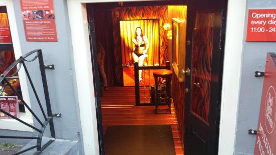 Prostitution museum amsterdam tripadvisor