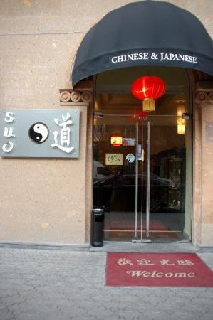 """Tao"" Chinese and Japanese Cuisine Restaurant"