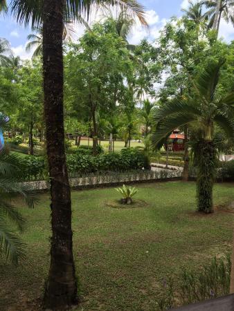 Landscape - Duangjitt Resort & Spa: 2
