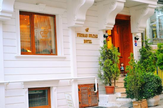 Photo of Blue Hills Hotel Istanbul