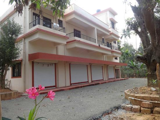 Shivaranjani Residency