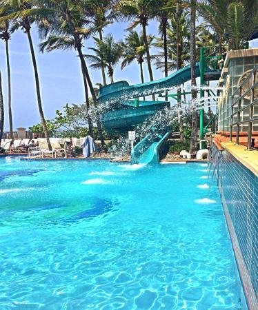 san juan marriott resort stellaris casino concierge lounge