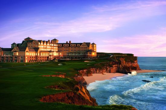 ‪‪The Ritz-Carlton, Half Moon Bay‬: The Ritz-Carlton, Half Moon Bay‬