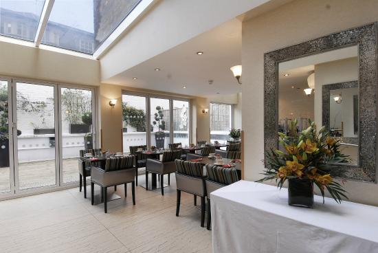 Park Avenue Belgravia Hotel