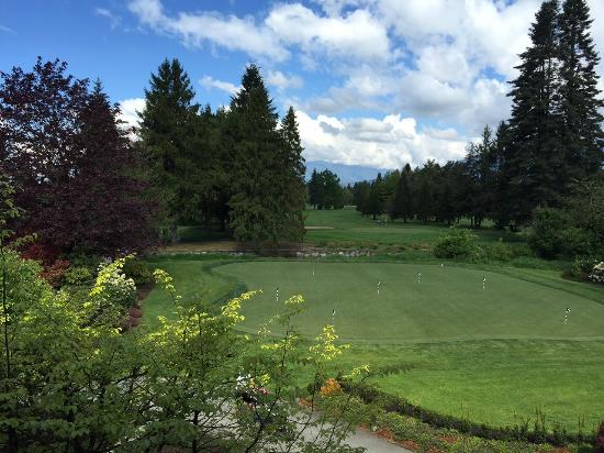 ‪Pitt Meadows Golf Club‬