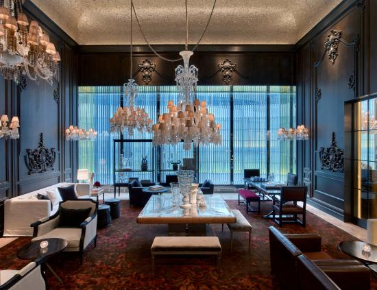 Baccarat hotel residences new york updated 2018 prices reviews new york city tripadvisor for Interior design certificate nyc