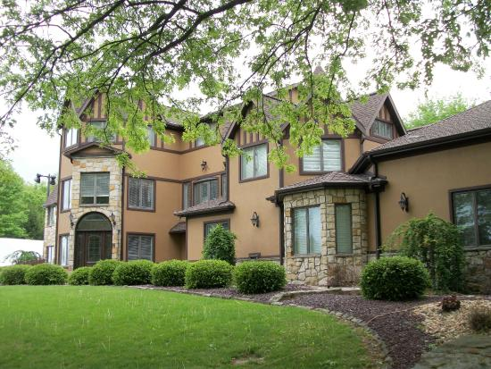 Freeport Pa Bed And Breakfast