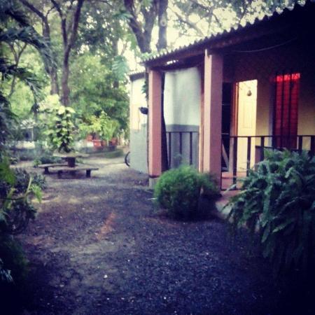 Guanaquita Eco Lodge
