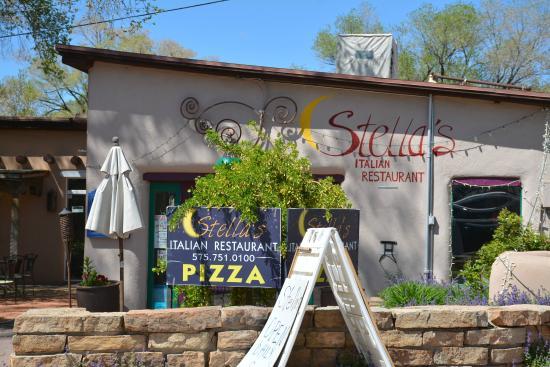 Italian Restaurant In Taos Nm