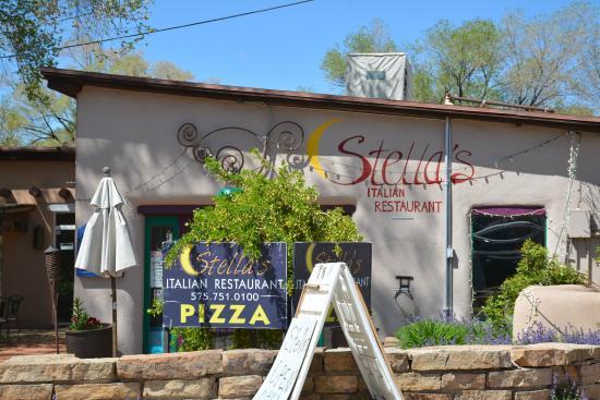Stella S Italian Restaurant Taos Nm