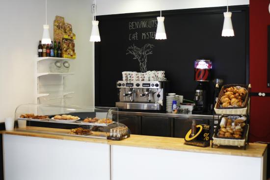 Cafè Misteri