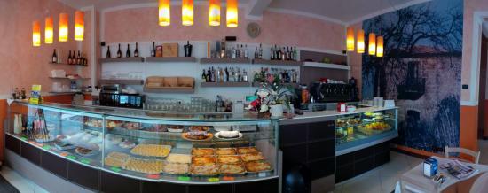 Gastronomia Dionisio