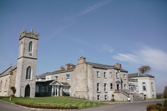 Glenlo Abbey Hotel Galway Tripadvisor