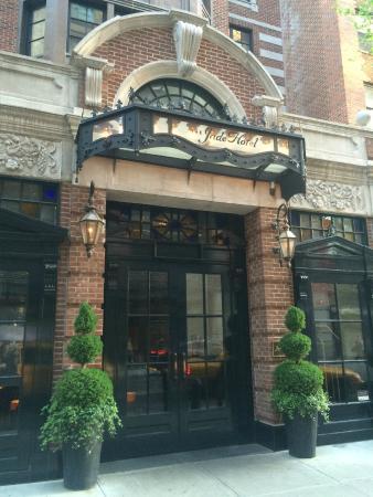 Walker Hotel Greenwich Village: Gorgeous hotel.